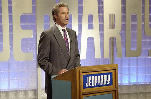 Thanks to his vast array of characters - Will played everyone from George W. Bush and Robert Goulet to Fidel Castro and 'Jeopardy' host Alex Trebek - Ferrell took home a season salary of $350,000 in 2001. That's $17,500 per episode!