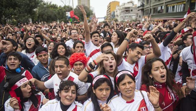 Many people have gone to great lengths to watch their team play. Travelled many miles, worked extra hours. But surely no one has ever gone as far as Miguel the Peru fan. The 2018 World Cup is Peru's first World Cup for 36 years and understandably the entire nation has got right behind Los Incas. An unbelievable 43,582 Peruvians have made the 18 hour journey to Russia to cheer on their side. 17 - Peru attempted 17 shots without scoring against Denmark; only Argentina (27) have had more at...