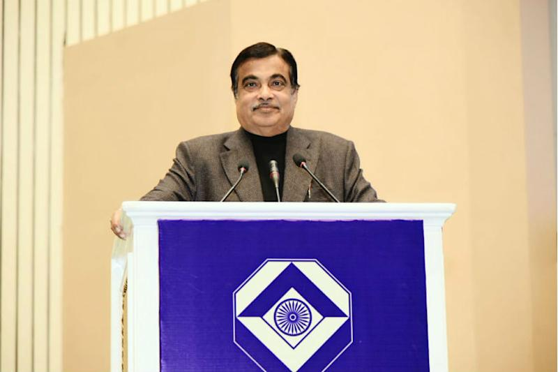 Nitin Gadkari's 62nd Birthday: Visionary Minister Who is Pushing for Future of Mobility in India