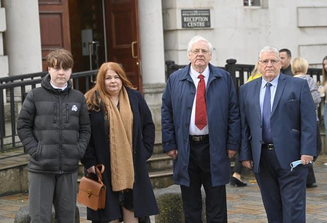Omagh bombing inquiry