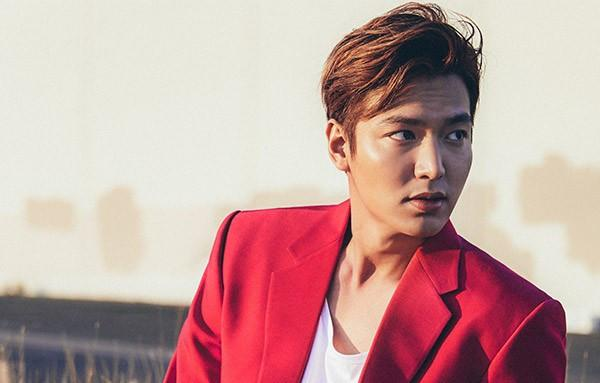 Lee Min Ho Among Six Cast in 'Pachinko' Series at Apple - Variety