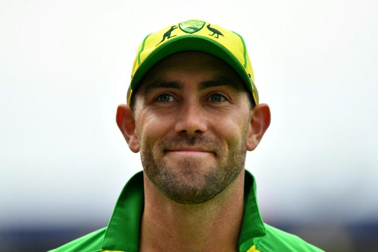 Glenn Maxwell said he would donate $250 for every six he smashes during the ongoing Big Bash League Twenty20 tournament