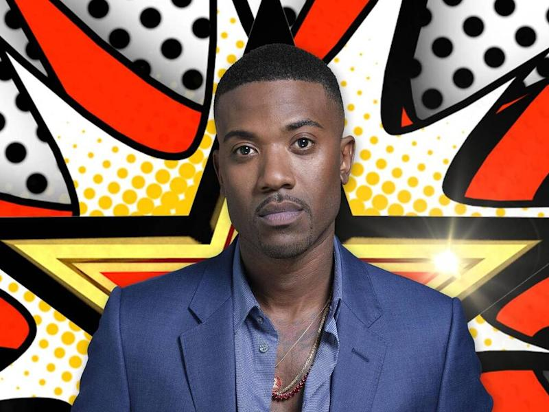 Ray J files for divorce