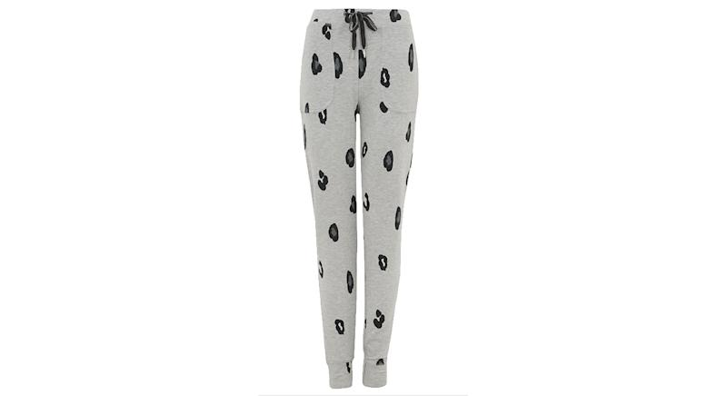 Flexifit Animal Print Pyjama Bottoms
