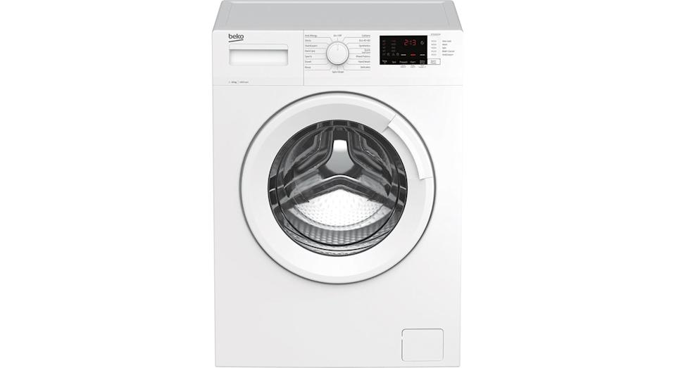 BEKO 1400 Spin Washing Machine