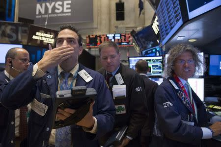 The Dow made a bearish start the week.