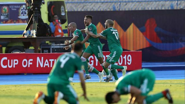Serey Die's miss in the penalty shoot-out cost Ivory Coast as Algeria edged into an Africa Cup of Nations semi-final against Nigeria.