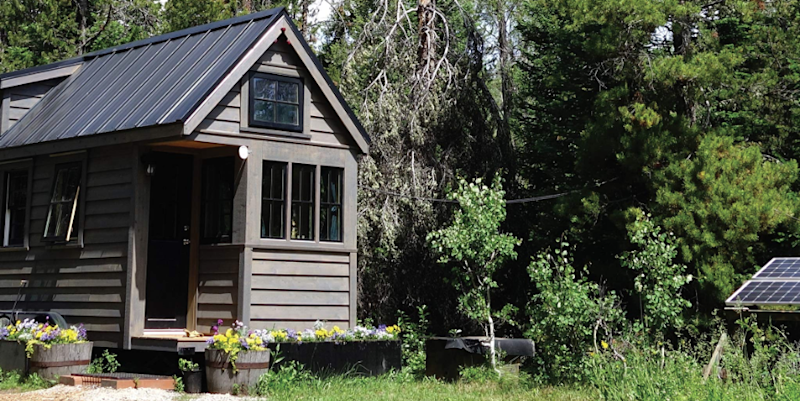 Photo credit: The Joy of Tiny House Living