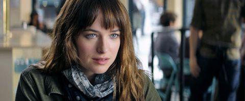 Anastasia Steele - the perfect submissive? Photo: Universal Pictures