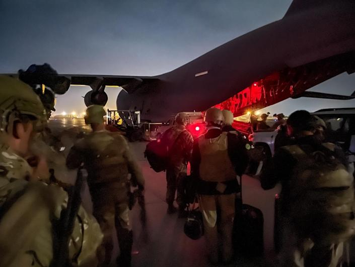 How the army's elite Delta Force pulled off a record-breaking mission against the Taliban just weeks after 9/11