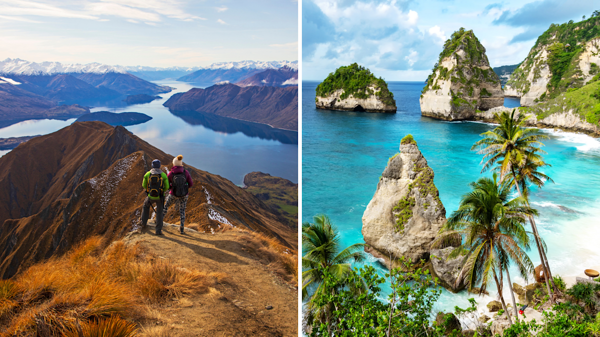 'High possibility': 4 cheapest travel locations when borders open