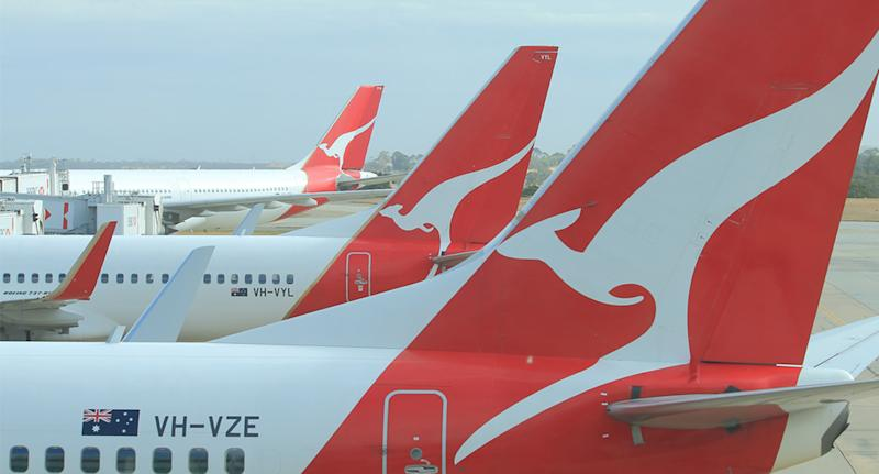 Dr Siobhan O'Dwyer has received much 'vitriol' after her post about what she called sexism aboard a Qantas flight