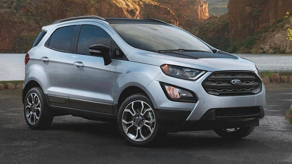 Ford is offering big discounts on these cars this November