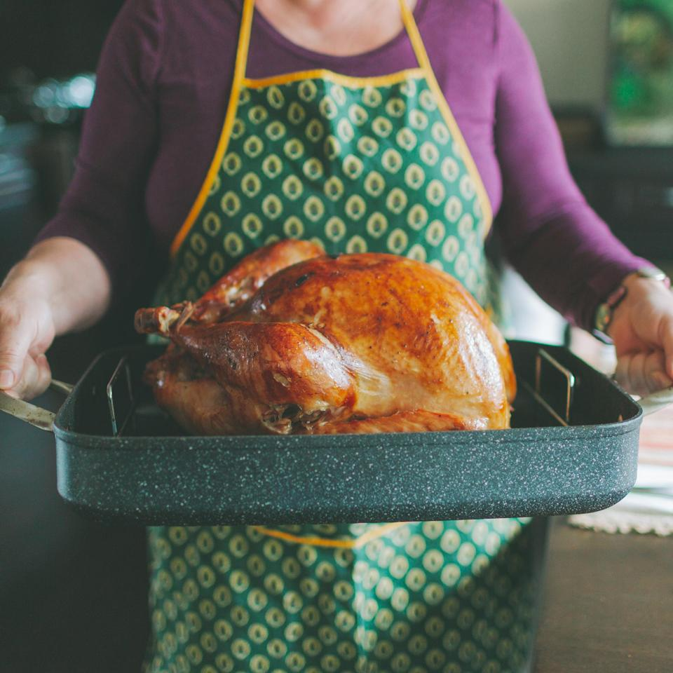 Rookie mistakes on Thanksgiving (Getty Images)
