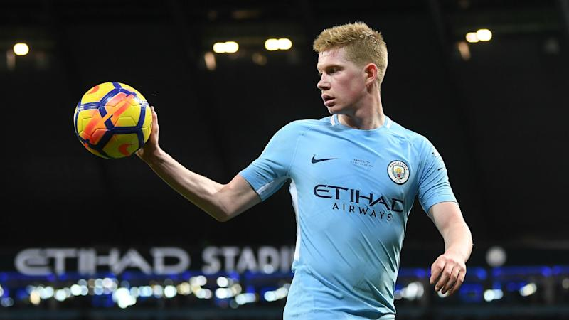 The journey is better than the end – De Bruyne delighted with City campaign