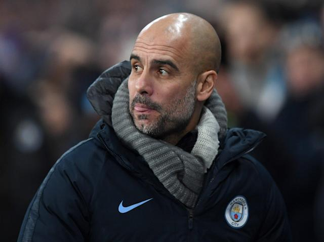 Manchester City transfer news: Pep Guardiola discusses his January window plans