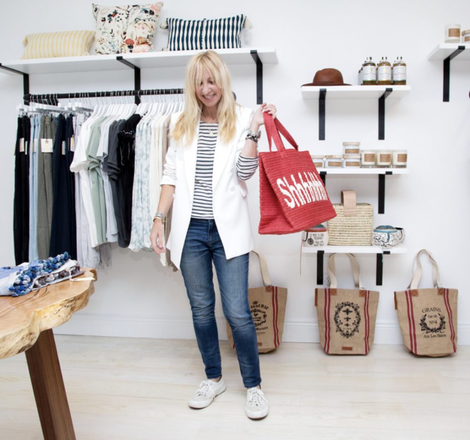 """<p>""""The Charming boutique Paulette in Cold Spring New York created by Jacqueline Azria, carries Dot & Lil Rose water and a variety of splendid soaps all hand crafted. I love to stock up when I visit!""""—<em>Nelida Mortensen, Visual Editor</em></p>"""