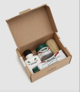 """<p><strong>Need Supply Company</strong></p><p>needsupply.com</p><p><strong>$7.50</strong></p><p><a href=""""https://needsupply.com/mens/new/travel-shaving-kit.html"""" rel=""""nofollow noopener"""" target=""""_blank"""" data-ylk=""""slk:Shop Now"""" class=""""link rapid-noclick-resp"""">Shop Now</a></p><p>There's no greater luxury than a high-quality shave – or so I've heard. Give him that oh-so-smooth feeling on the go with a mini grooming kit.</p>"""
