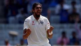 India's Test pacer Ishant is set to play for English county side Sussex in five first-class and eight List A games.