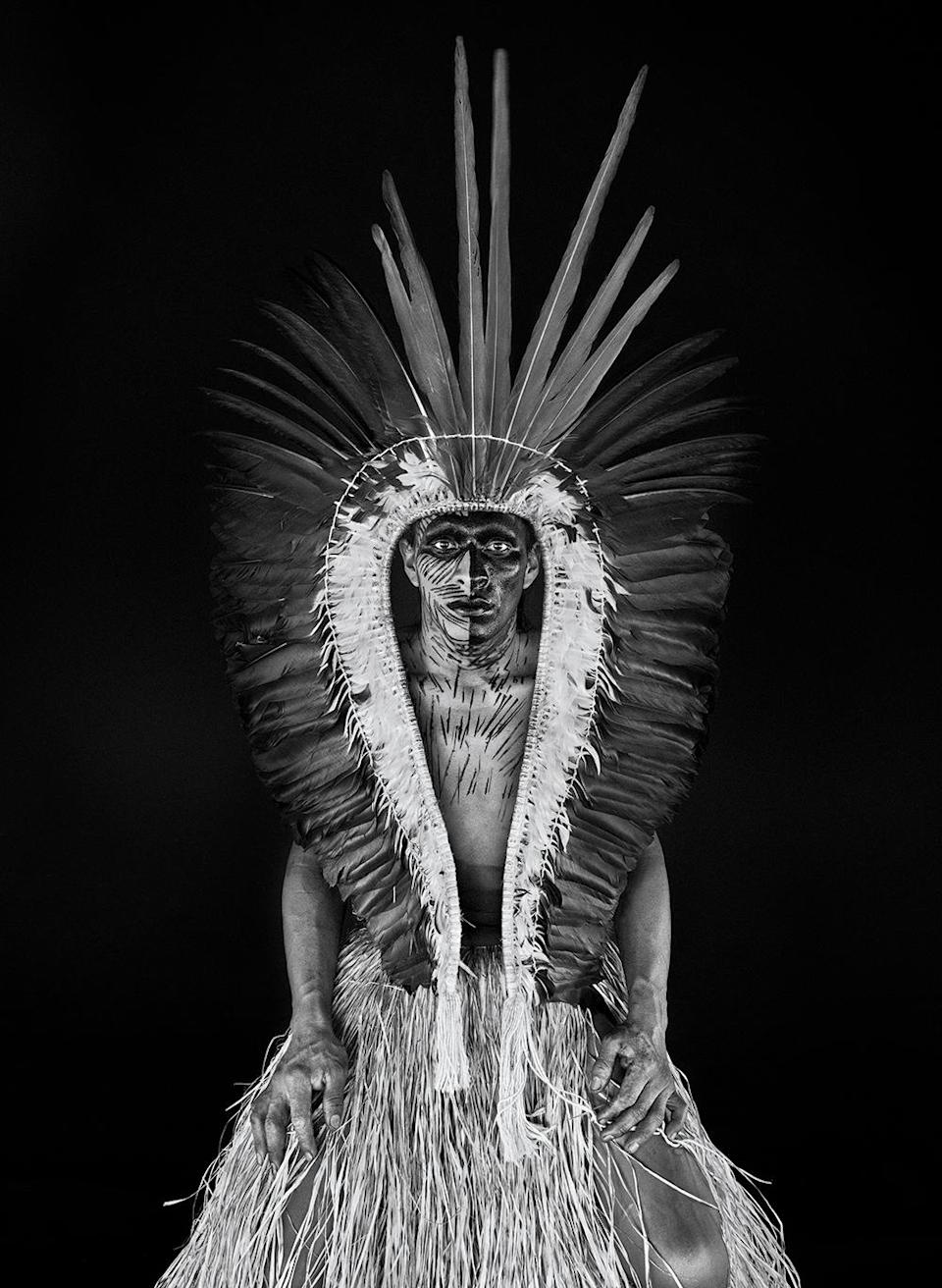 Credit: © Amazonas Images/Courtesy Peter Fetterman Gallery - Credit: © Amazonas Images/Courtesy Peter Fetterman Gallery