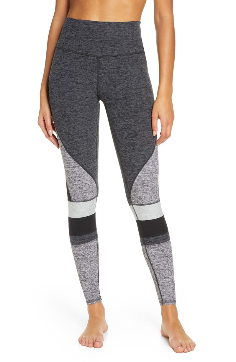 Momentum Alosoft High Waist Leggings by Alo Yoga. $65 (Originally $108).