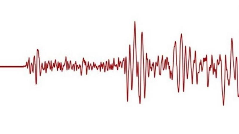 3.2-magnitude quake strikes beneath ocean north of San Diego off Southern California