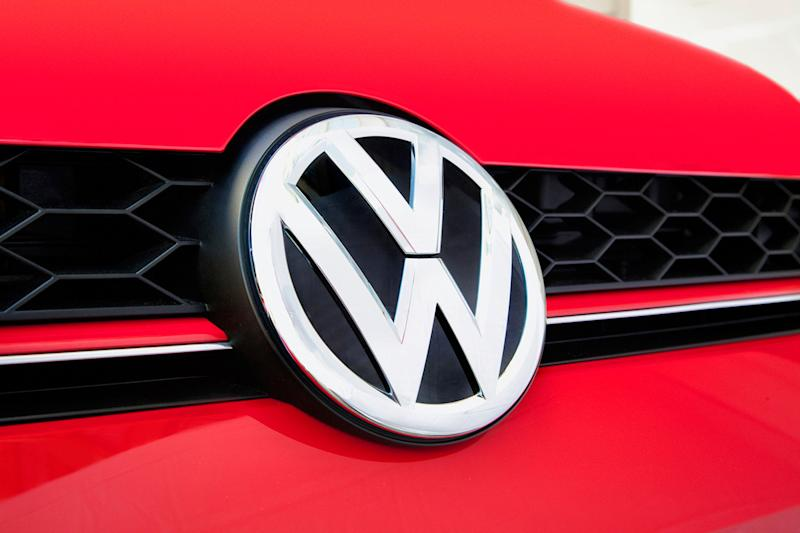 Vw And Its Us Dealers Reach Proposed Settlement Over Dieselgate