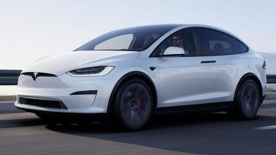 2021 Tesla Model X review: Is it worth the hype?