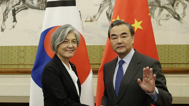 South Korea must keep THAAD's prying eyes away from China, foreign minister says