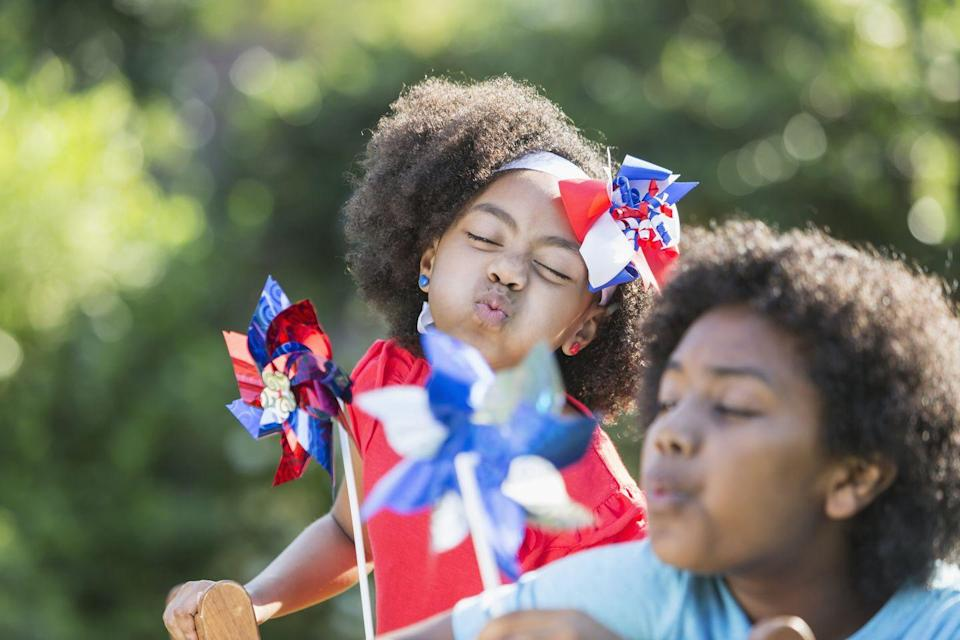 """<p>Nearly 100 years after Massachusetts made July 4 an official state celebration,<a href=""""https://www.govinfo.gov/features/independence-day"""" rel=""""nofollow noopener"""" target=""""_blank"""" data-ylk=""""slk:Congress declared Independence Day an unpaid federal holiday"""" class=""""link rapid-noclick-resp""""> Congress declared Independence Day an unpaid federal holiday</a> as part of a bill to officially recognize several holidays. In 1941, the 4th of July finally became a paid holiday for federal employees. </p>"""