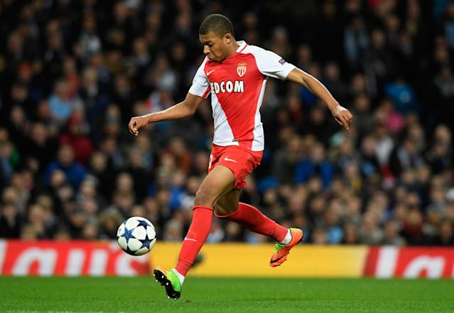 Mbappe has sauid he wants to join ONLY Real Madrid and NOT Arsenal