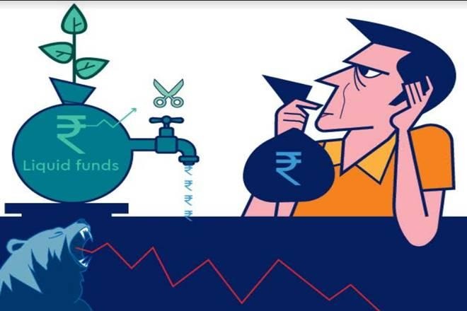 Fixed Income,liquid funds,stock markets,fixed deposits,mutual fund schemes,AMFI data