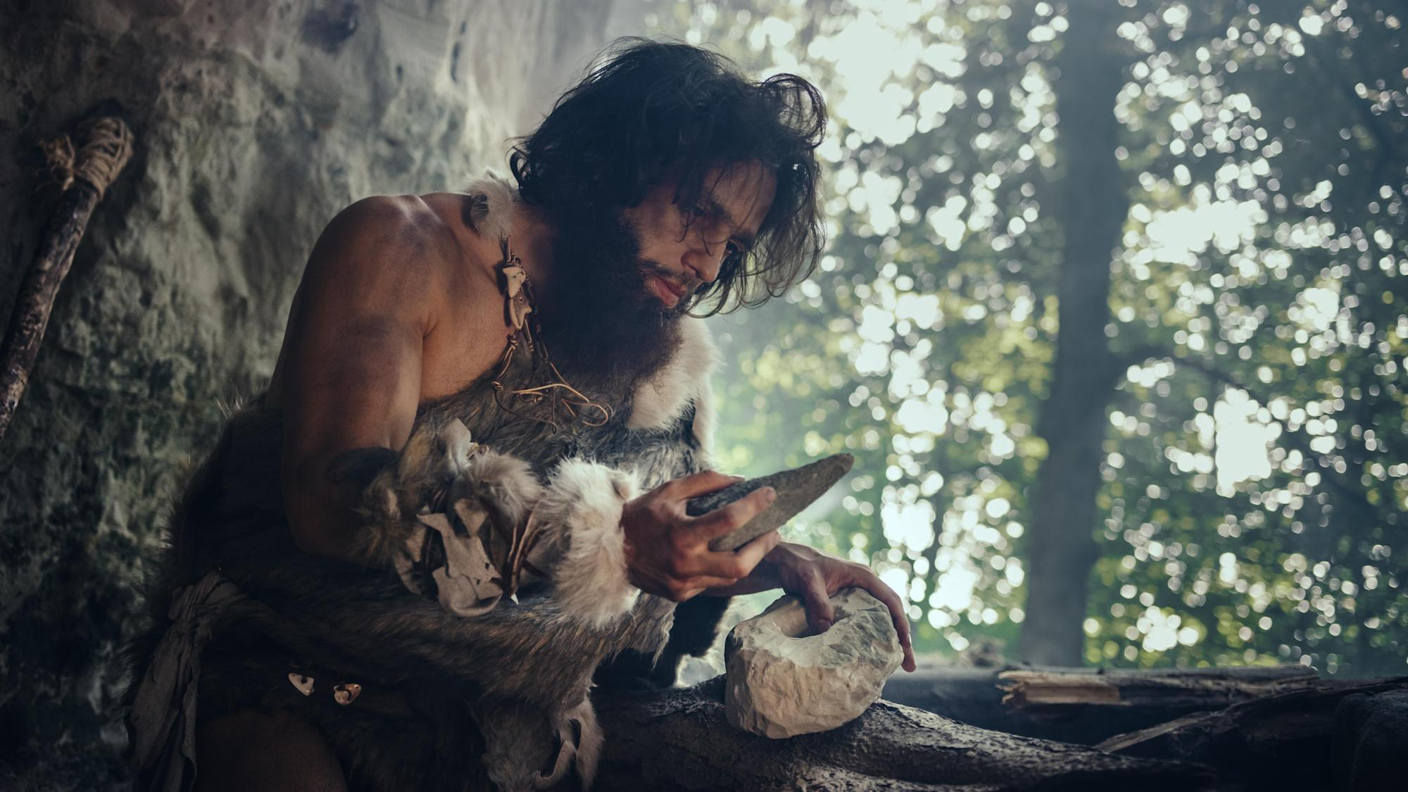 """Neanderthals and humans """"were at war for 100000 years"""" – Yahoo News Australia"""