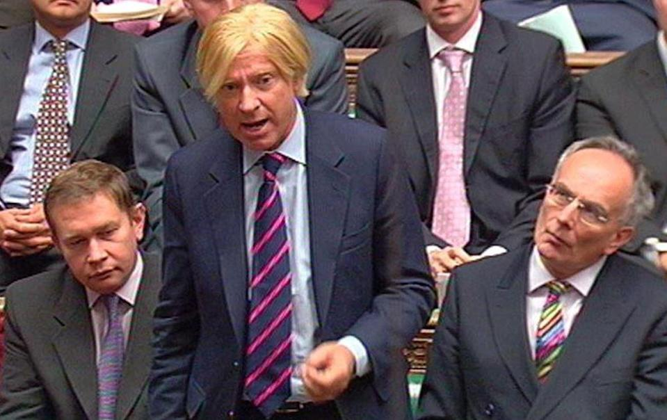 Fabricant has been a MP since 1992 (PA)