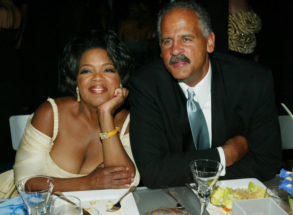 Winfrey opened up about her attempt to spice up her sex life. (Photo: REUTERS/Fred Prouser REUTERS FSP)