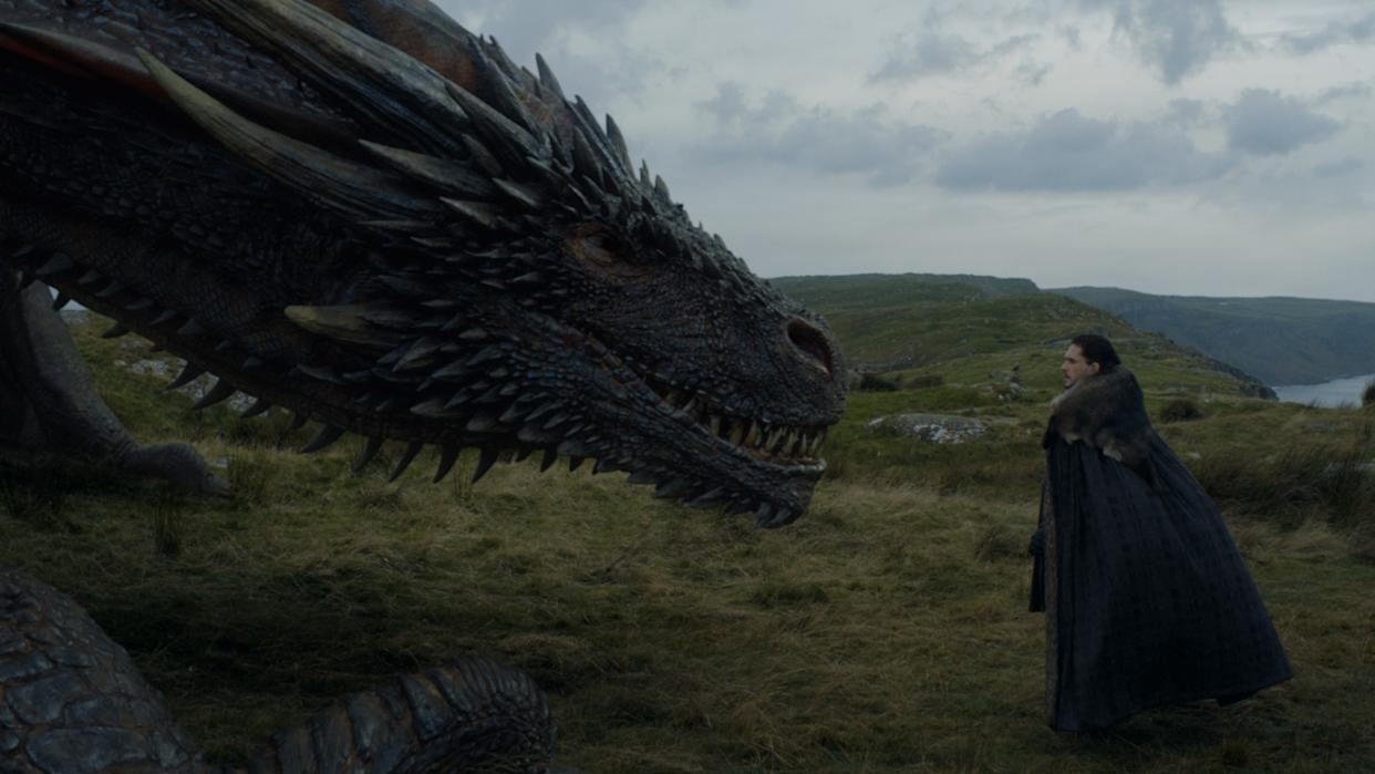 Your Ultimate Guide to Binge-Watching Every Game of Thrones