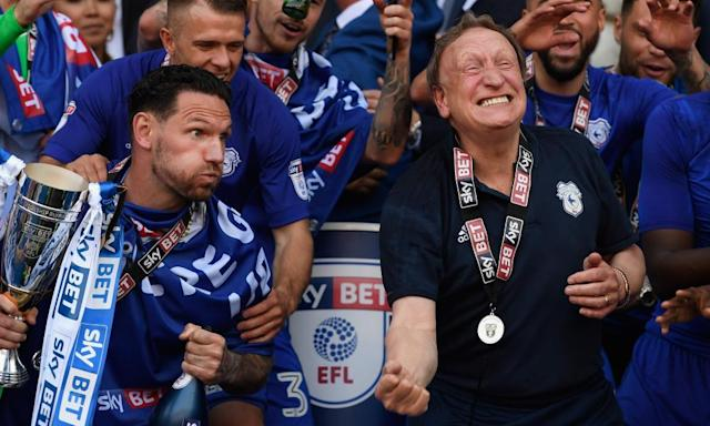 Cardiff may not be liked but Neil Warnock's achievement is remarkable