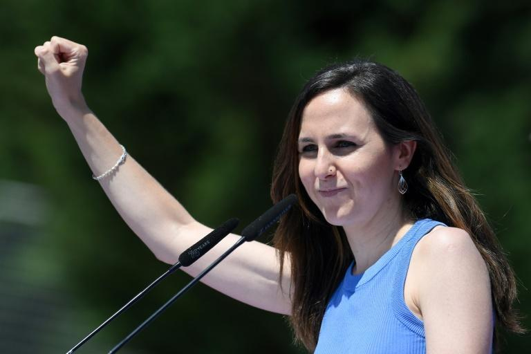 Ione Belarra has been appointed the new leader of Spain's anti-austerity left-wing Podemos party