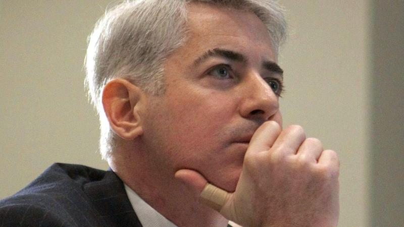 Would Bill Ackman Support Burger King-Tim Hortons Merge?