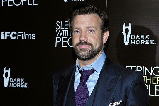 Jason Sudeikis to Host Remote Comedy Competition 'Tournament of Laughs' at TBS