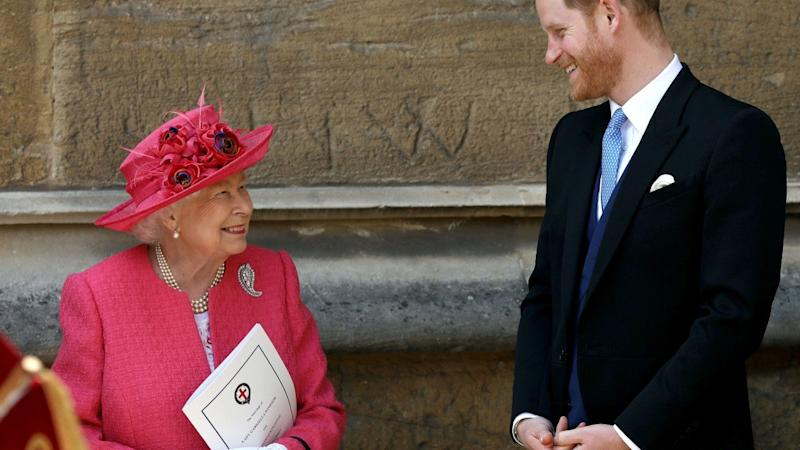 Prince Harry Defied Queen Elizabeth's Request to Not Release His Statement, Source Says