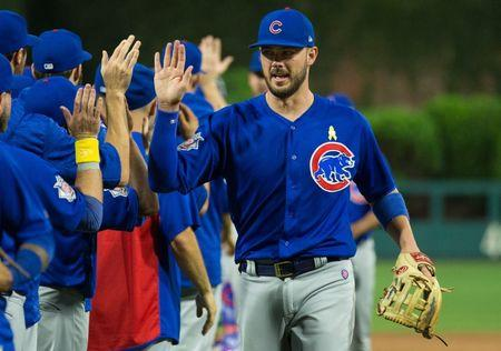 Cubs rumors: Kris Bryant, Anthony Rizzo available for trade during Winter Meetings