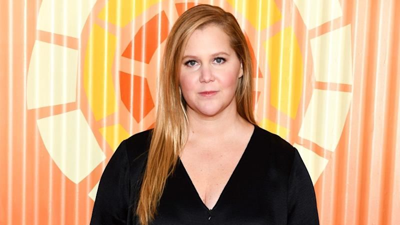 Amy Schumer 'Staying Positive' and 'Patient' As She Gives Update on IVF Journey: 'Hoping This Works'