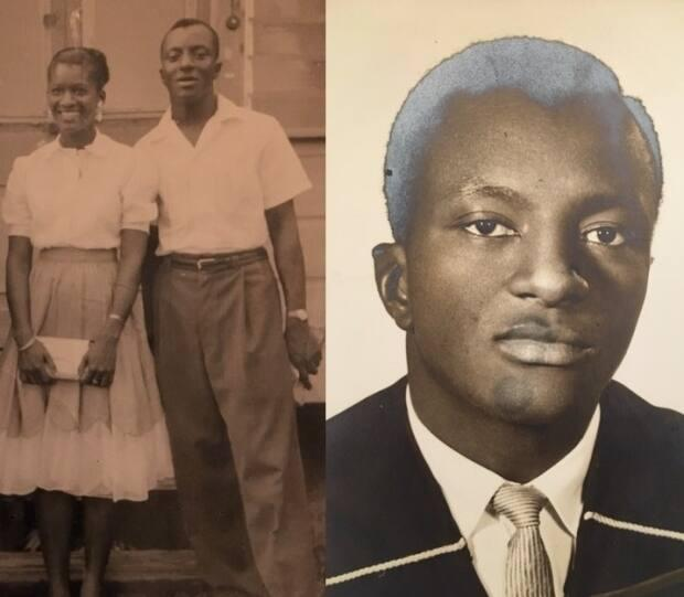 Winston Joseph moved to Canada in the 1950s from Trinidad. Along with his wife Sheila and their four children, they were the first Black family in Port Alberni.