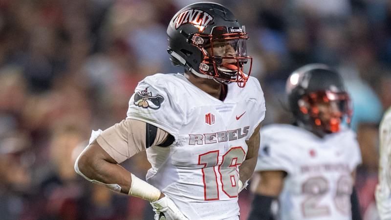 Raiders could turn to rookie Javin White to fill need to linebacker