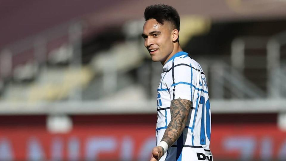 Lautaro Martinez | Jonathan Moscrop/Getty Images