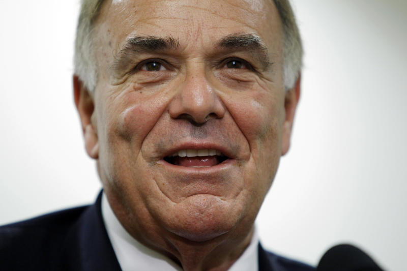 Ex-Pennsylvania Gov. Rendell invited on doomed jet