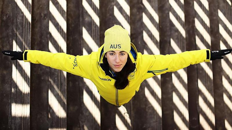 Lassila will compete in her fifth Games. Pic: Getty
