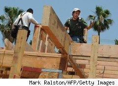 U.S. Home Builder Confidence Index Surges to 19 In April
