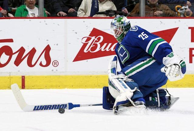 Goalies Getting Pants D By Nhl S New Equipment Rules